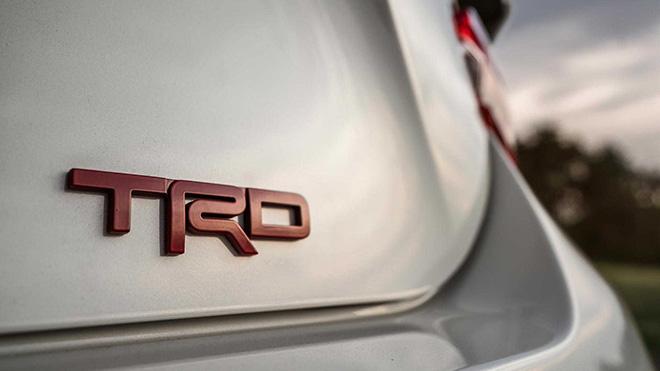 Toyota 86 2020 với gói trang bị TRD, giá khởi điểm dưới 640 triệu VNĐ - 6