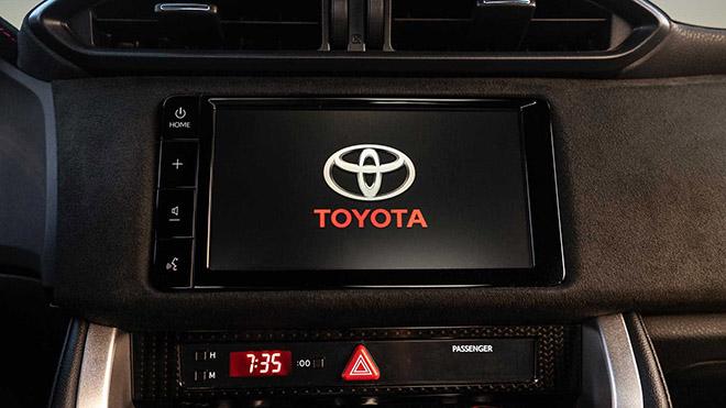 Toyota 86 2020 với gói trang bị TRD, giá khởi điểm dưới 640 triệu VNĐ - 5