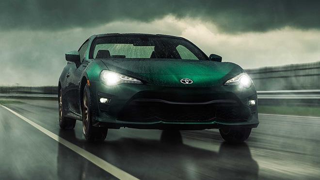 Toyota 86 2020 với gói trang bị TRD, giá khởi điểm dưới 640 triệu VNĐ - 7