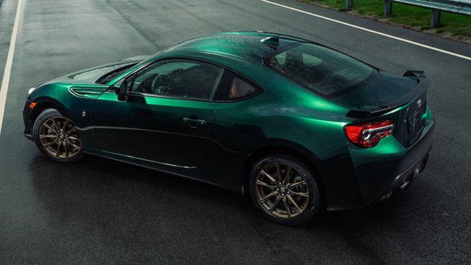 Toyota 86 2020 với gói trang bị TRD, giá khởi điểm dưới 640 triệu VNĐ - 8