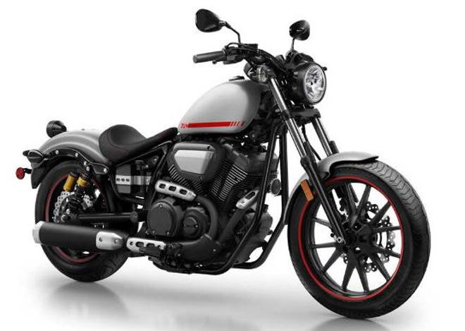 """Các mẫu xe nào của Yamaha sẽ """"đổ bộ"""" thị trường trong năm 2020? - 5"""