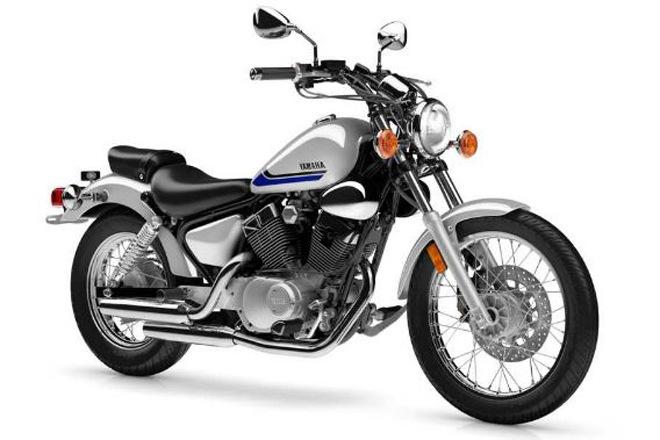 Các mẫu xe nào của Yamaha sẽ