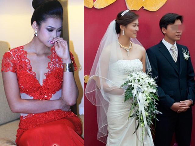 Bị loại khỏi Hoa hậu Việt Nam 2012 vì gian dối, siêu mẫu Vương Thu Phương giờ ra sao? - 2