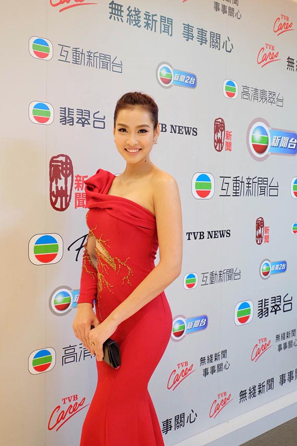 Bị loại khỏi Hoa hậu Việt Nam 2012 vì gian dối, siêu mẫu Vương Thu Phương giờ ra sao? - 3