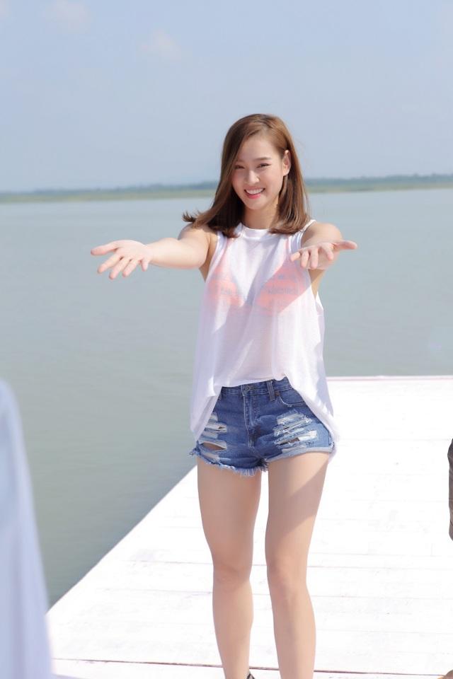 Bị loại khỏi Hoa hậu Việt Nam 2012 vì gian dối, siêu mẫu Vương Thu Phương giờ ra sao? - 5