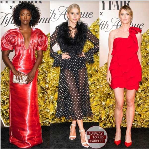 Báo nước ngoài công khai giá những bộ đầm Công Trí được sao thế giới mặc - 2
