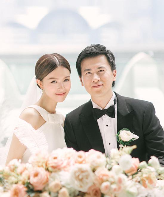 """Thiếu gia bạc tỷ kết hôn cùng """"Thần tiên tỷ tỷ 2019"""" là ai? - 6"""