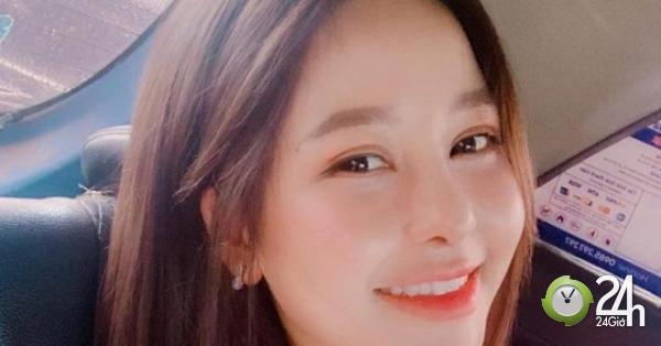 Hot girl Trâm Anh bất ngờ chia sẻ ảnh đi đăng ký hiến tạng - Ngôi sao