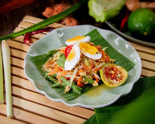 Khám phá món Thái của hai anh đầu bếp Thái Lan cực dễ thương ở Sài Gòn - 1