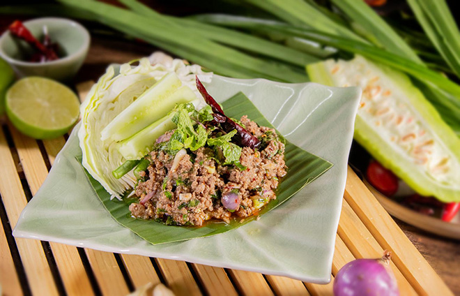 Khám phá món Thái của hai anh đầu bếp Thái Lan cực dễ thương ở Sài Gòn - 2