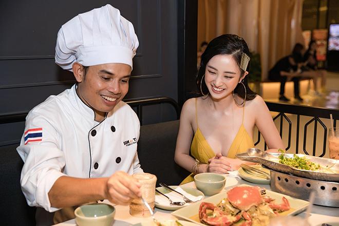 Khám phá món Thái của hai anh đầu bếp Thái Lan cực dễ thương ở Sài Gòn - 5