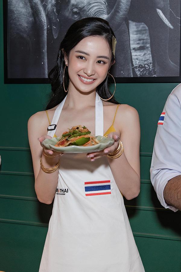 Khám phá món Thái của hai anh đầu bếp Thái Lan cực dễ thương ở Sài Gòn - 6