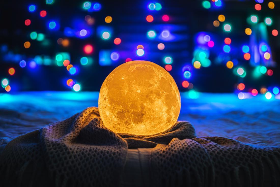 Mặt trăng có ảnh hưởng đến sức khỏe con người thế nào? - 1