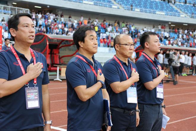 U22 Việt Nam hạ đẹp U22 Trung Quốc: Con số kinh ngạc săn HCV SEA Games