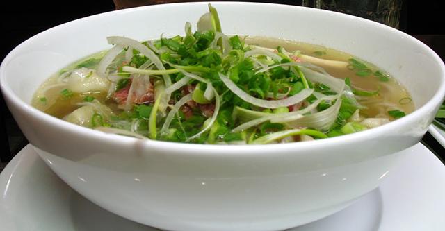 10 món bún mỳ của Việt Nam được báo Tây khen nức nở - 1