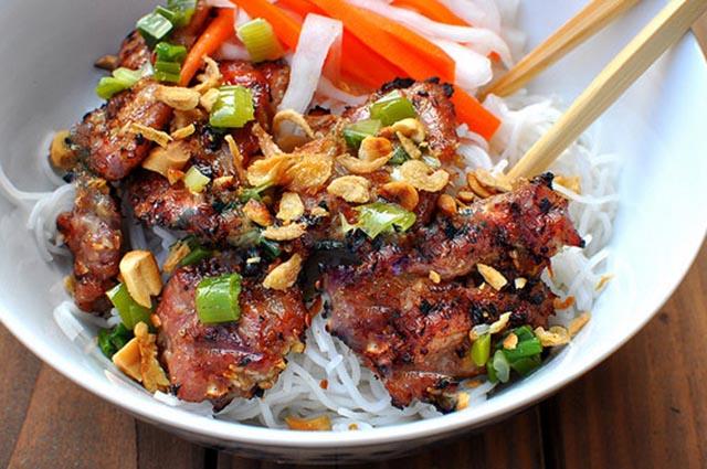 10 món bún mỳ của Việt Nam được báo Tây khen nức nở - 5