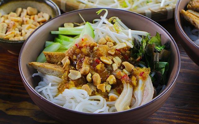 10 món bún mỳ của Việt Nam được báo Tây khen nức nở - 7