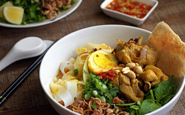 10 món bún mỳ của Việt Nam được báo Tây khen nức nở - 8