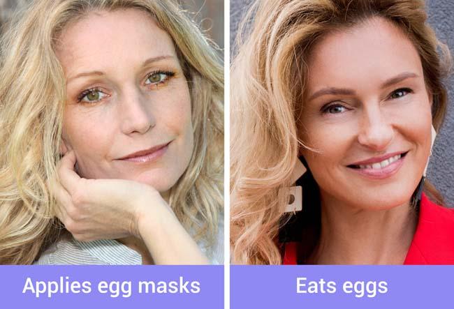 11 quan niệm sai lầm khi ăn trứng gà ai cũng mắc phải - 9