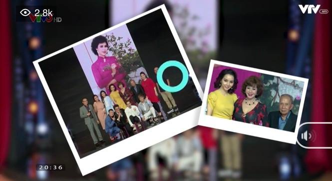 BTV gốc Bắc có giọng đọc huyền thoại, được cho là 'Hoa hậu đài HTV' là ai?