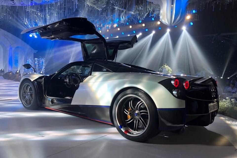 Vì sao Trấn Thành tuyên bố siêu xe 80 tỷ là của mình cho Minh nhựa mượn? - 5