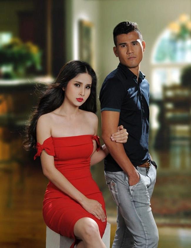 Cựu tuyển thủ Phan Thanh Bình sau ly hôn vợ siêu mẫu giờ ra sao? - 4