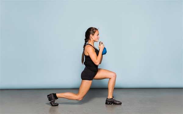 Chế độ 10 tuần không gym, giảm béo được 10 kg mỡ thừa - 7