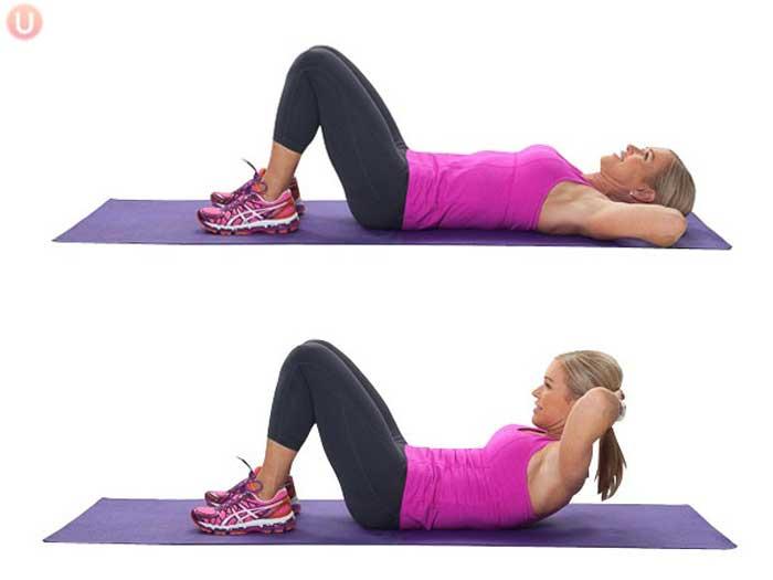 Chế độ 10 tuần không gym, giảm béo được 10 kg mỡ thừa - 4