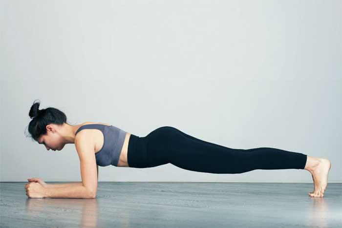 Chế độ 10 tuần không gym, giảm béo được 10 kg mỡ thừa - 3