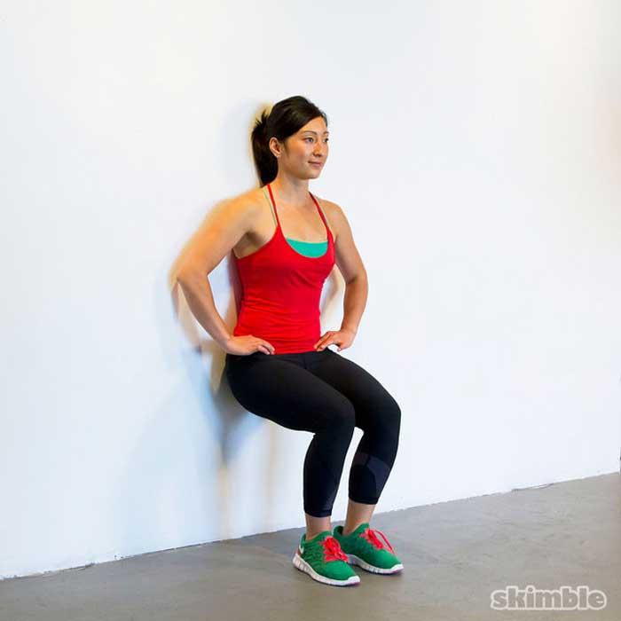 Chế độ 10 tuần không gym, giảm béo được 10 kg mỡ thừa - 8