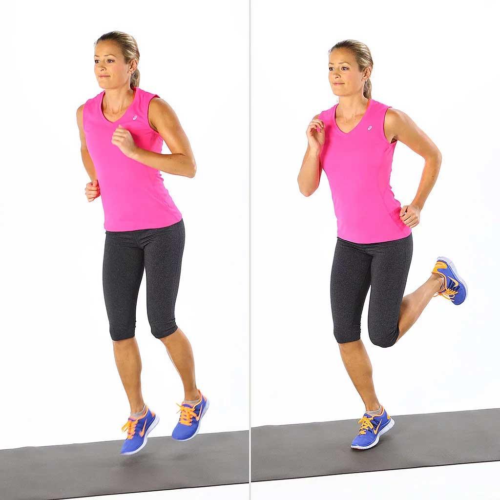 Chế độ 10 tuần không gym, giảm béo được 10 kg mỡ thừa - 10