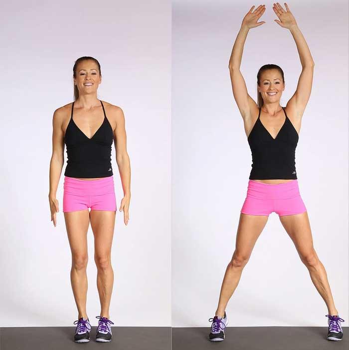 Chế độ 10 tuần không gym, giảm béo được 10 kg mỡ thừa - 6