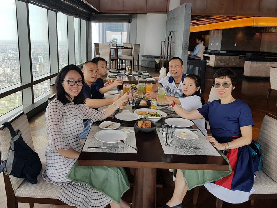 MC Lại Văn Sâm chia sẻ về người vợ kín tiếng và thông tin có biệt thự dát vàng - 3