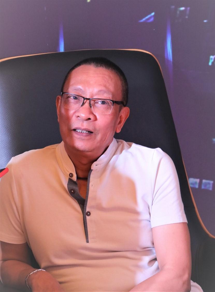 MC Lại Văn Sâm chia sẻ về người vợ kín tiếng và thông tin có biệt thự dát vàng - 6