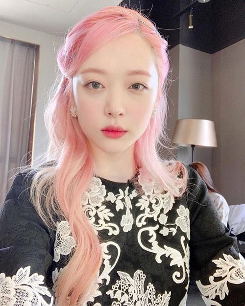 """""""Gái hư đẹp nhất xứ Hàn"""" mặt xinh, dáng nuột nà nhờ... thổi túi nilon - 7"""