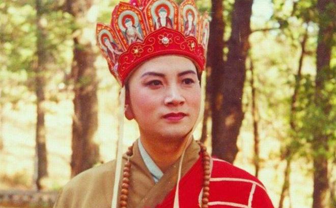 Tây Du Ký 1986: Vì sao vai Đường Tăng phải thay diễn viên đến 3 lần? - 5