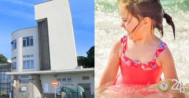 Bệnh viện ở Ý đầu tư hẳn 1 bãi biển cho trẻ em khi nhập viện