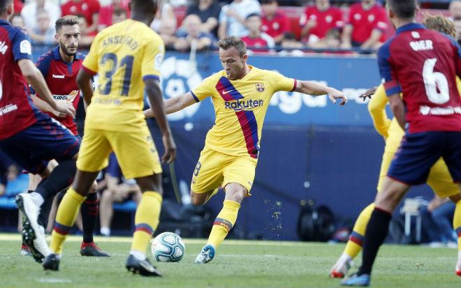Barca, Real bạo chi nửa tỷ euro vẫn lo: Messi, Hazard trở lại tuần này? - 2