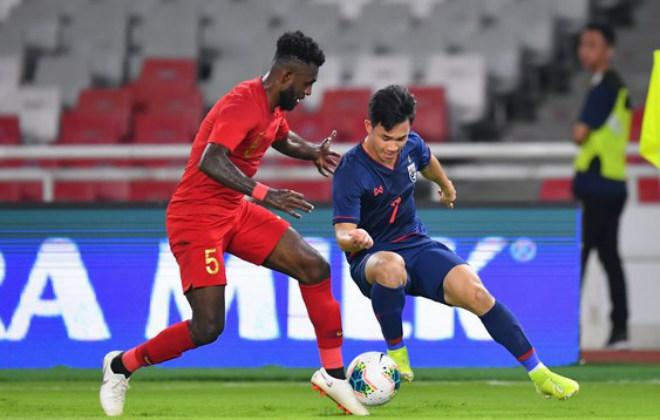 Thái Lan, UAE đại thắng: Việt Nam đứng thứ mấy BXH vòng loại World Cup? - 1