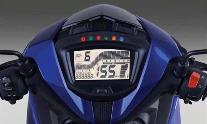 Yamaha Exciter 155 VVA bao giờ được ra mắt tại Việt Nam? - 3
