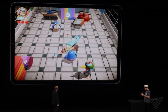 TRỰC TIẾP: Bộ ba iPhone 11 chính thức trình làng, giá từ 699 USD - 61