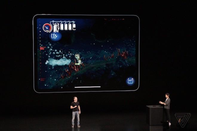 TRỰC TIẾP: Bộ ba iPhone 11 chính thức trình làng, giá từ 699 USD - 60