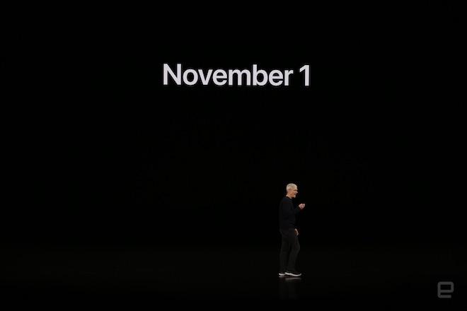 TRỰC TIẾP: Bộ ba iPhone 11 chính thức trình làng, giá từ 699 USD - 55