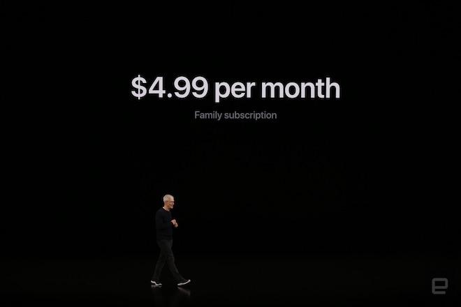 TRỰC TIẾP: Bộ ba iPhone 11 chính thức trình làng, giá từ 699 USD - 56
