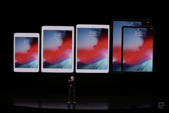 TRỰC TIẾP: Bộ ba iPhone 11 chính thức trình làng, giá từ 699 USD - 54