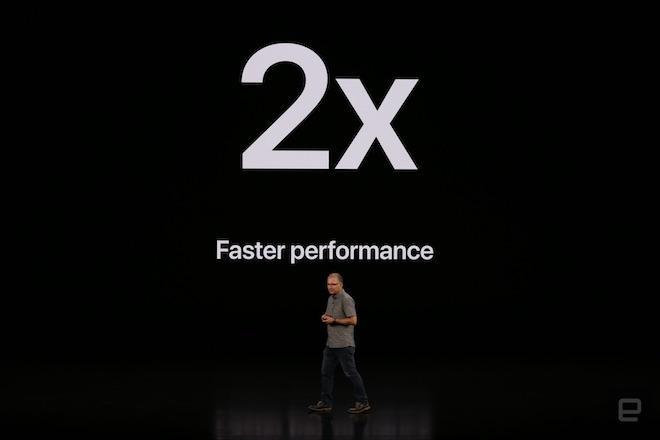 TRỰC TIẾP: Bộ ba iPhone 11 chính thức trình làng, giá từ 699 USD - 53