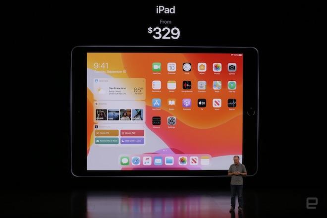 TRỰC TIẾP: Bộ ba iPhone 11 chính thức trình làng, giá từ 699 USD - 52