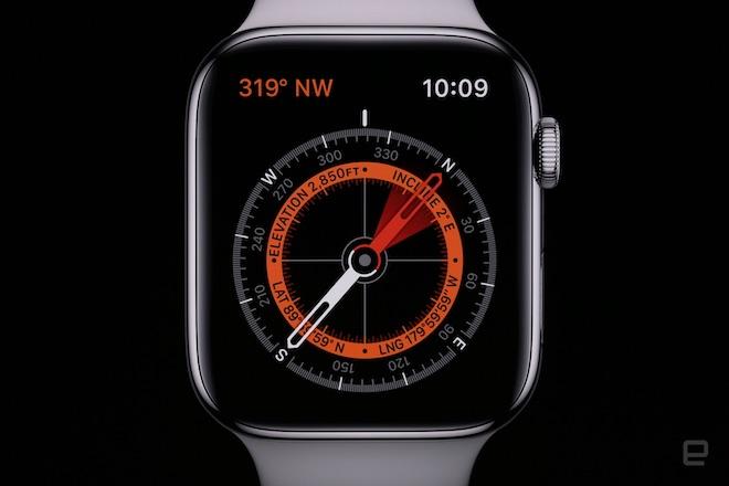 TRỰC TIẾP: Bộ ba iPhone 11 chính thức trình làng, giá từ 699 USD - 44