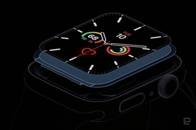 TRỰC TIẾP: Bộ ba iPhone 11 chính thức trình làng, giá từ 699 USD - 43