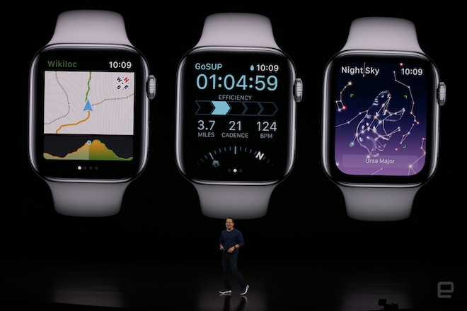 TRỰC TIẾP: Bộ ba iPhone 11 chính thức trình làng, giá từ 699 USD - 45